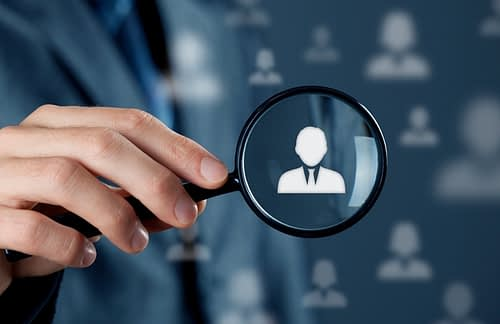 Recrutare si selectie - Headhunting