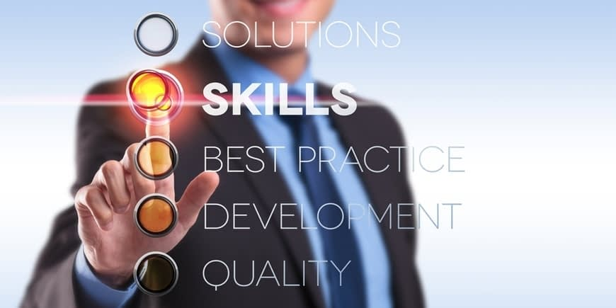 Trainig Soft Skills