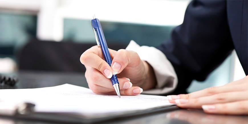 Realizare CV si Scrisoare de intentie